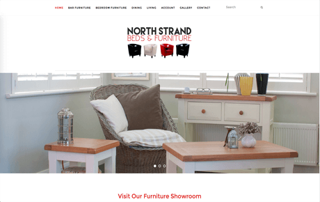 north strand beds and furniture
